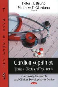 cardiomyopathies ciba foundation symposium