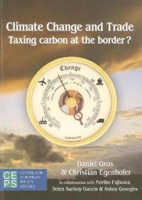 Climate Change and Trade