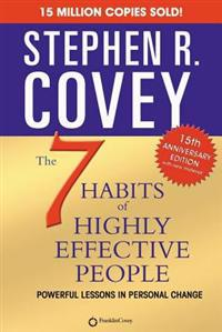 7 Habits of Highly Effective People (Audio)