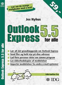 Outlook Express 5.5 for alle