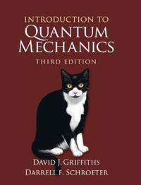 Introduction Quantum Mechanics 3ed