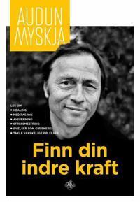 Finn din indre kraft - Audun Myskja | Inprintwriters.org