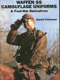 Waffen-ss Camouflage Uniforms And Post-war Derivatives