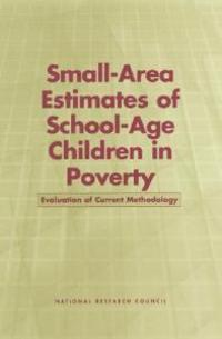 Small-Area Estimates of School-Age Children in Poverty