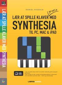 Lær at spille klaver gratis med Synthesia