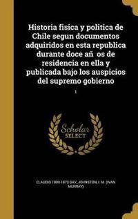 SPA-HISTORIA FISICA Y POLITICA