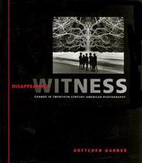 Disappearing Witness