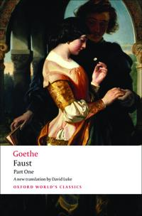 Faust, Part One: Part One