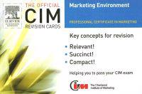 Marketing Environment 05/06