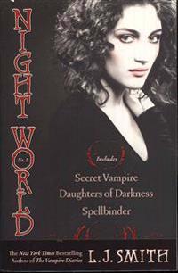 Night World #01: Secret Vampire/Daughters of Darkness/Spellbinder