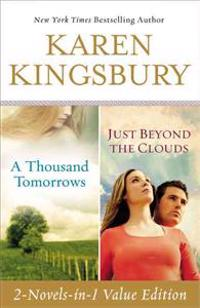 A Thousand Tomorrows/Just Beyond the Clouds Value Edition