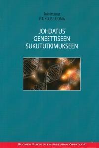 Johdatus geneettisen sukututkimukseen