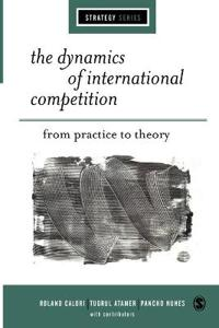 Dynamics of International Competition