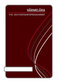 Värmelära - Rickard Andersson pdf epub