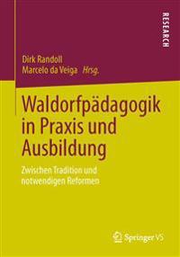 Waldorfp dagogik in Praxis Und Ausbildung