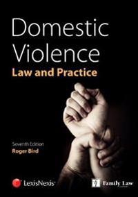 Domestic Violence: Law and Practice (Seventh Edition)