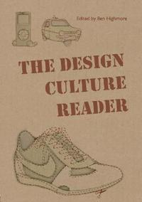 The Design Culture Reader