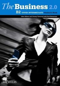 The Business 2.0 Student's Book Upper Intermediate Level