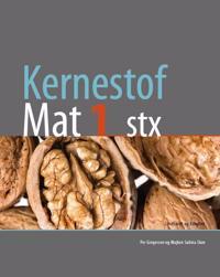 Kernestof Mat 1, stx