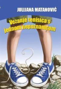 Vezanje tenisica s jednom nepoznanicom (kroatiska)