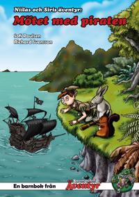 Niilas och Siris äventyr. Mötet med piraten