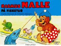 Rasmus Nalle på fisketur