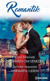 Drömmen om Venedig ; Vinnaren i leken