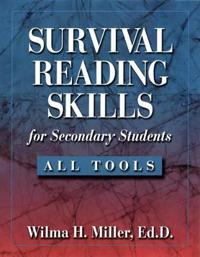 Survival Reading Skills for Secondary Students