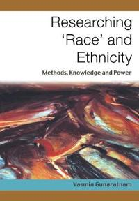 Researching Race and Ethnicity
