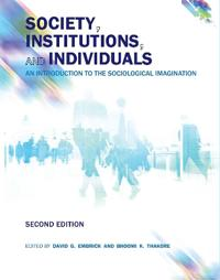 Society, Institutions, and Individuals: An Introduction to the Sociological Imagination