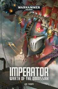 Imperator: Wrath of the Omnissiah