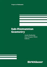 Sub-Riemannian Geometry