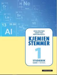 Kjemien stemmer 1 - Hege Knutsen, Svein Tveit, Kristian Vestli | Ridgeroadrun.org