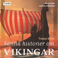 Sanna historier om vikingar