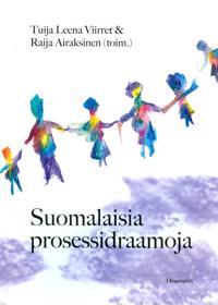 Suomalaisia prosessidraamoja