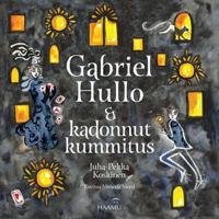 Gabriel Hullo & kadonnut kummitus