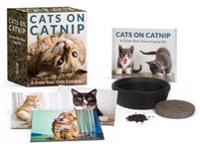 Cats on Catnip: A Grow-Your-Own Catnip Kit
