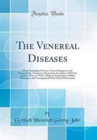 The Venereal Diseases