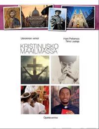 Uskonnon verkot Kristinusko maailmassa
