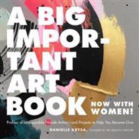 A Big Important Art Book (Now with Women)