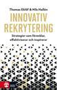 Innovativ rekrytering : strategier som förenklar, effektiviserar och inspirerar