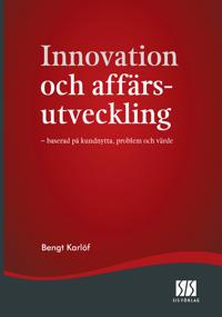 Innovation och affärsutveckling