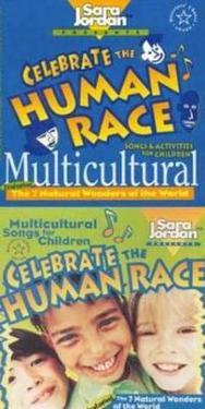Celebrate the Human Race - Sara Jordan - böcker (9781894262545)     Bokhandel