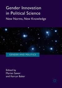 Gender Innovation in Political Science
