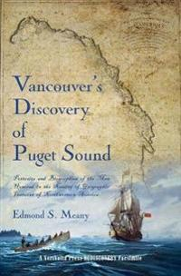 Vancouver's Discovery of Puget Sound