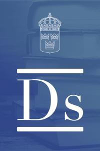 En ny stödordning för säkerhetshöjande åtgärder inom det civila samhället. Ds 2018:4
