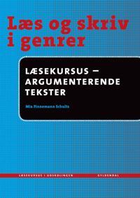 Læsekursus - Argumenterende tekster