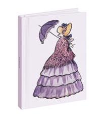 Beskow Notebook Aunt Lavender