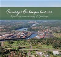 Strövtåg i Borlänges historia / Rambling in the history of Borlänge - Björn Ericson pdf epub