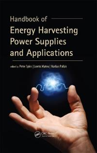 Handbook of Energy Harvesting Power Supplies and Applications